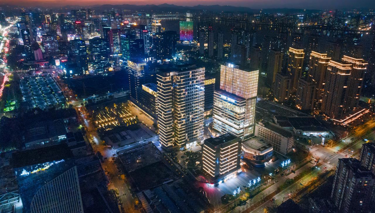 兴耀杭州星澜之城